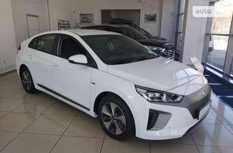 Hyundai Ioniq 2019 в Кропивницкий (Кировоград)