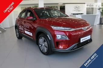 Hyundai Kona Electric 64 kWh 2-tone 2019