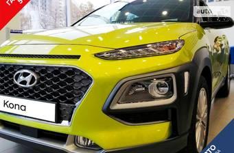 Hyundai Kona 2019 Top
