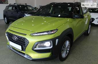 Hyundai Kona 2019 в Житомир
