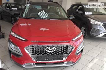Hyundai Kona 1.6 Turbo-GDi DCT (177 л.с.) 4WD 2020