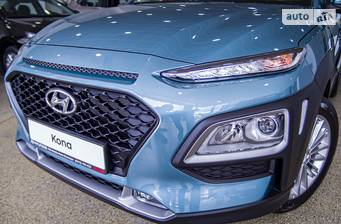 Hyundai Kona 2020 Individual