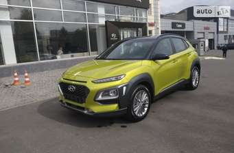 Hyundai Kona 2020 в Тернополь