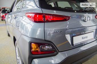 Hyundai Kona 2020 Dynamic