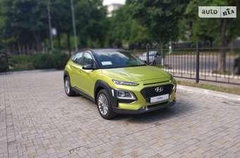 Hyundai Kona 2020 в Кропивницкий (Кировоград)