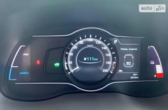 Hyundai Kona 2019 Dynamic