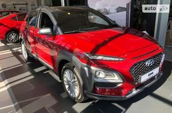 Hyundai Kona 2019 в Киев