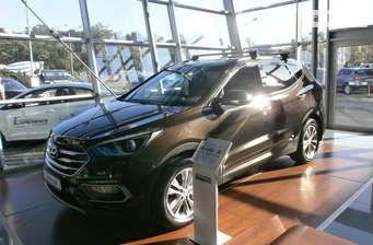 Hyundai Santa FE 2017 в Одесса