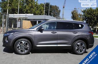Hyundai Santa FE 2019 Top+