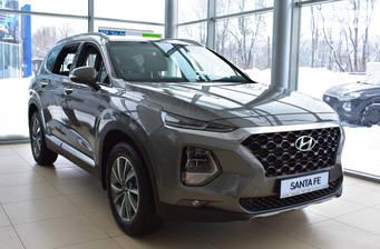 Hyundai Santa FE 2.2 CRDi AT (200 л.с.) 2019