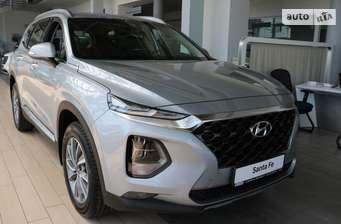 Hyundai Santa FE 2019 в Днепр (Днепропетровск)