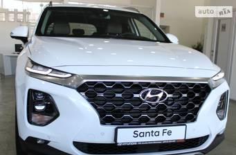 Hyundai Santa FE 2.2 CRDi AT (200 л.с.) AWD 2019