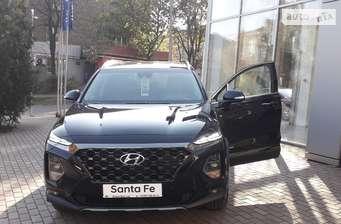 Hyundai Santa FE 2019 в Мариуполь