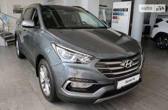 Hyundai Santa FE 2018 в Днепр (Днепропетровск)