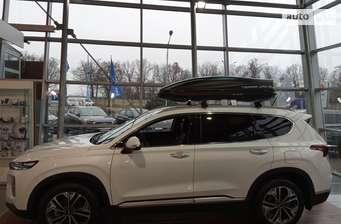 Hyundai Santa FE 2019 в Одесса