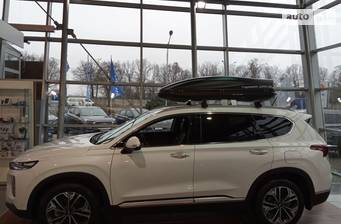 Hyundai Santa FE 2.2 CRDi AT (200 л.с.) AWD 2019