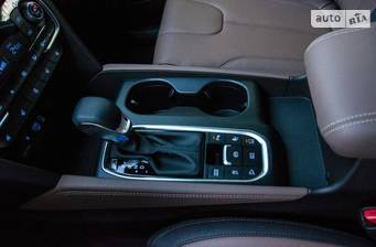 Hyundai Santa FE 2020 Top+