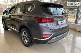 Hyundai Santa FE 2019 Superior