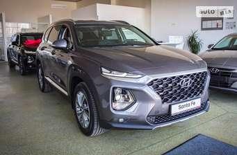 Hyundai Santa FE 2020 в Житомир