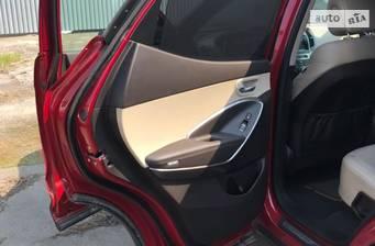 Hyundai Santa FE 2017 Individual