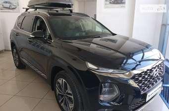 Hyundai Santa FE 2020 в Кропивницкий (Кировоград)