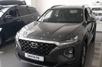 Hyundai Santa FE 2020 Individual