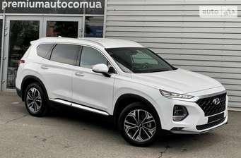 Hyundai Santa FE 2019 в Киев