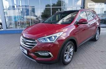 Hyundai Santa FE 2017 в Киев