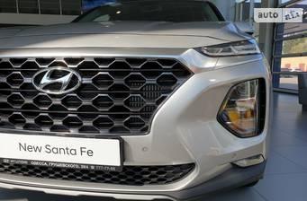 Hyundai Santa FE 2019 Prestige