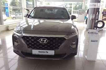 Hyundai Santa FE 2020 в Луцк