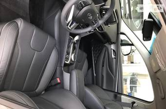 Hyundai Santa FE 2020 Prestige