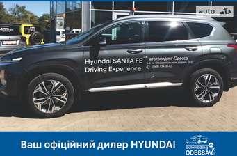 Hyundai Santa FE 2018 в Одесса