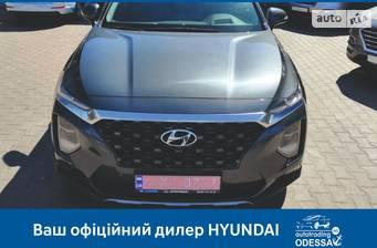 Hyundai Santa FE 2018 Top Special Panorama