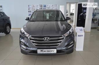 Hyundai Tucson 2.0 АT (155 л.с.)  2017