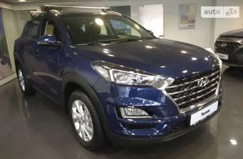 Hyundai Tucson 2.0 МT (155 л.с.) 2018