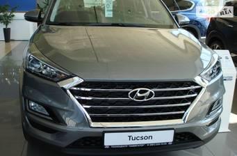 Hyundai Tucson 2.0 AT (155 л.с.) 4WD 2019