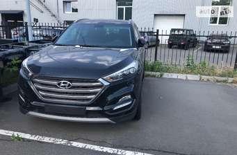 Hyundai Tucson 2017 в Киев