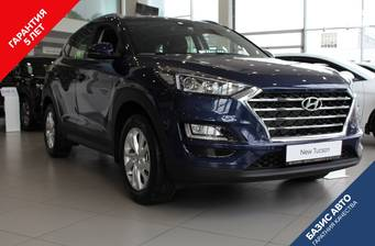 Hyundai Tucson 2.0 АT (155 л.с.)  2020