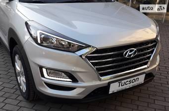 Hyundai Tucson 2.0 АT (155 л.с.)  2019