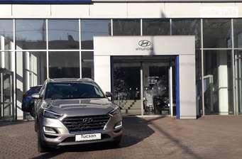Hyundai Tucson 2020 в Мариуполь
