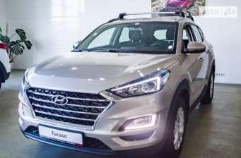 Hyundai Tucson 2019 в Житомир