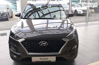 Hyundai Tucson 2019 Express