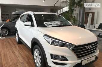 Hyundai Tucson 2020 в Харьков