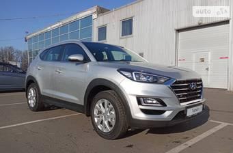 Hyundai Tucson 2018 Individual