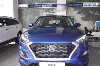 Hyundai Tucson 2020 Individual