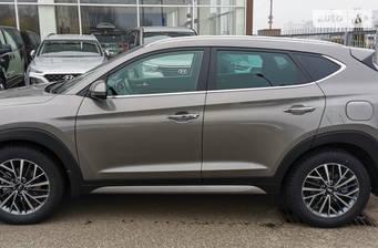 Hyundai Tucson 2018 Elegance