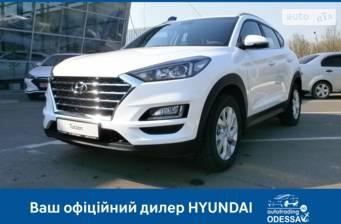 Hyundai Tucson 2019 Dynamic