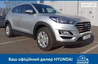 Hyundai Tucson 2.0 AT (155 л.с.) 4WD 2020