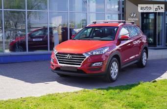 Hyundai Tucson 2020 Dynamic