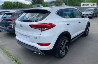 Hyundai Tucson 2017 Individual